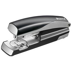 Stroj za spajanje do  30 listova stolni Style Leitz 55626094 crni blister
