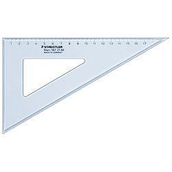 Trokut 21cm 60° Mars Staedtler 567 21-60