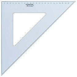 Trokut 36cm 45° Mars Staedtler 567 36-45