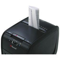 Uništavač dokumentacije Auto+  60X Rexel 2103060EU