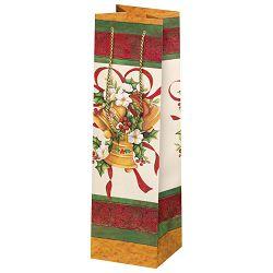Vrećice ukrasne-boca 10,5x36x10cm Christmas bell Herlitz 11101011!!