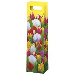 Vrećice ukrasne-boca 11,5x42x8,5cm Bouquet of tulips Herlitz 11439643