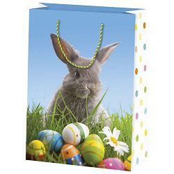 Vrećice ukrasne 19,5x28x10cm Easter Bunny Herlitz 11439940