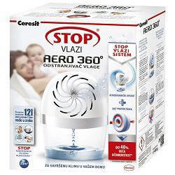 Aparat Stop vlazi Ceresit+450g tableta Aero Henkel!!