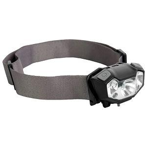Svjetiljka naglavna Schwarzwolf Mino F2300900AJ3