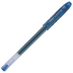 Roler gel 0,7mm Supergel Pilot BL-SG-7-L plavi