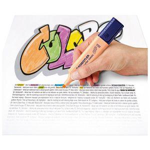 Signir 1-5mm pastel classic Staedtler 364 C-405 boja breskve