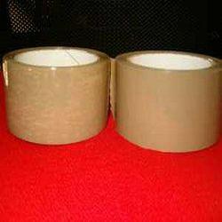 Traka ljepljiva 48mmx66 smeđa solvent