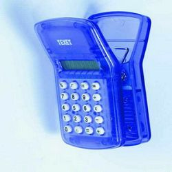 Kalkulator Texet clip -C4LC-magnetic