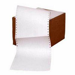 Papir za ispis bianco380x12 1+1 Cetis