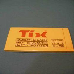 Blok samoljepljivi Tix 127x76 100L