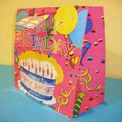 Vrećica rođendan 27