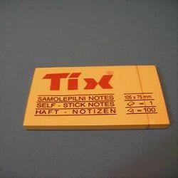 Blok samoljepljivi Tix 105x76 100L