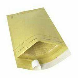 Kuverta s zračnim jastukom 120x210 B
