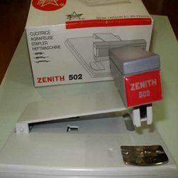 Stroj za spajanje Zenith 502