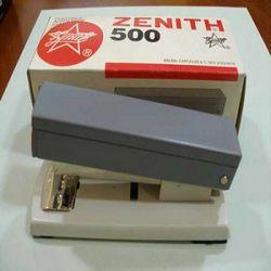 Stroj za spajanje Zenith 500