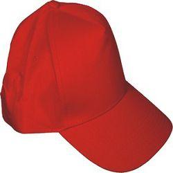 Kapa pamuk 5 crvena 51001