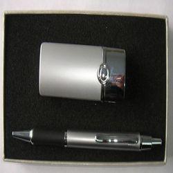 Garnitura  GS-506 srebrna