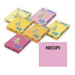 Papir A4 neon color NEOPI80gr-neon roza