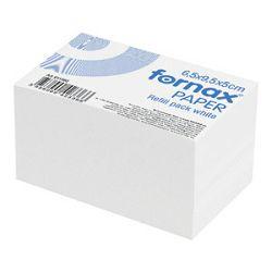 Papir za kocku 65x95x5cm Fornax bijeli