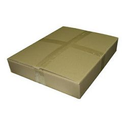 Papir omotni mesarski eko 37x50cm s folijom u kutiji 10kg