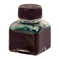 Tinta za trajne dokumente 30ml Karbon crna