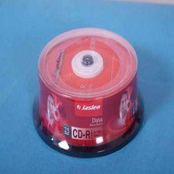 CD-R 700 MB JASLEN 52X CAKE 25/1