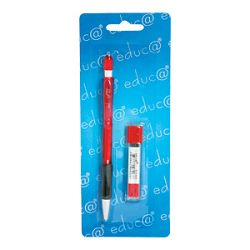Olovka tehnička 05mmmine Educa blister