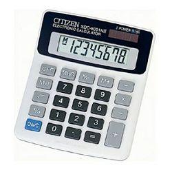 Kalkulator komercijalni  8mjesta Citizen SDC8001N blister