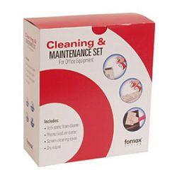 Sredstvo za čišćenje komplet 31 Fornax
