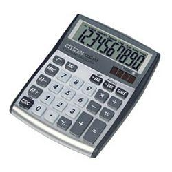 Kalkulator komercijalni 10mjesta Citizen CDC100 blister