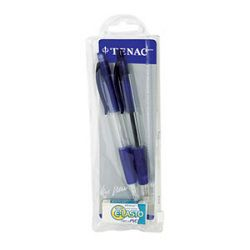 Garnitura olovka tehničkaroler CCH 3gumica Penac sortirano blister