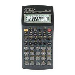 Kalkulator tehnički 102mjesta 165 funkcija Citizen SR260N blister