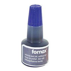 Boja za pečat 30ml Fornax plava