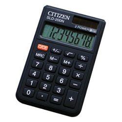 Kalkulator komercijalni  8mjesta Citizen SLD200N