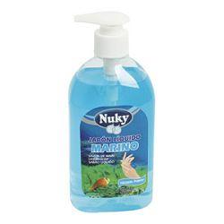 Sredstvo  sapun tekući  500ml Nuky