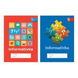 Obrazac školski Informativka B6 Educa