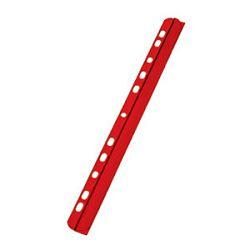 Uveznica klizna uložna 6mm pk10 Donau 7898 crvena