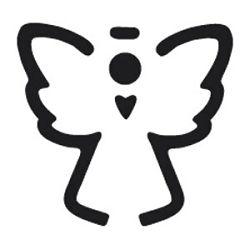 Bušač 1 rupa   mala anđeo popup Heyda 2036874 37 blister