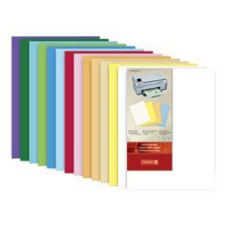 Papir ILK u boji A4 120g pk35 Brunnen 1051235 18 zlatno žuti