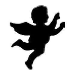 Bušač 1 rupa   mala anđeo Heyda 2036874 41 blister