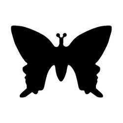 Bušač 1 rupa   mala leptir Heyda 2036874 43 blister