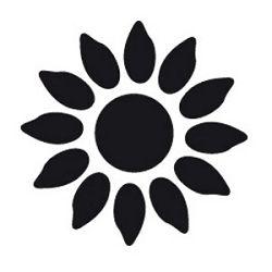 Bušač 1 rupa   mala sunce Heyda 2036874 52 blister