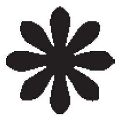 Bušač 1 rupa   malacvijet Heyda 2036874 20 blister