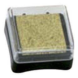 Jastučić za pečat 3x3cm Heyda 2048884 59 zlatni