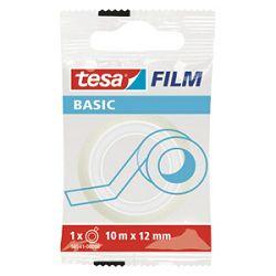 Traka ljepljiva 12mm10m Tesa 58539 prozirna blister