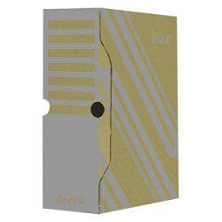 Kutija arhivska 297x339x10cm Fornax smeđa