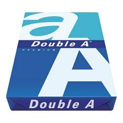 Papir ILK Double A A4 80g pk250