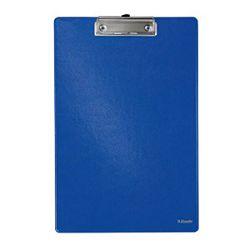 Ploča klip A4 pp Esselte 560550 plava