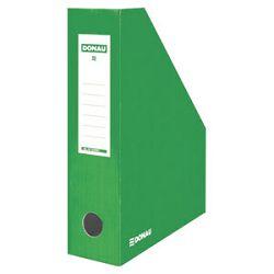 Stalak za spise okomit kartonski lakirani Donau 7649201 zeleni